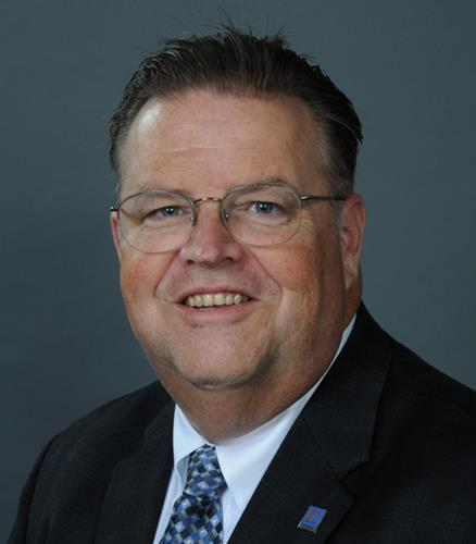 Terry Sheehan