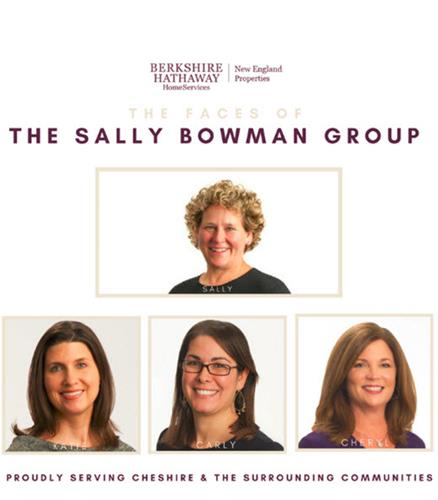 The Sally Bowman Group  Agent