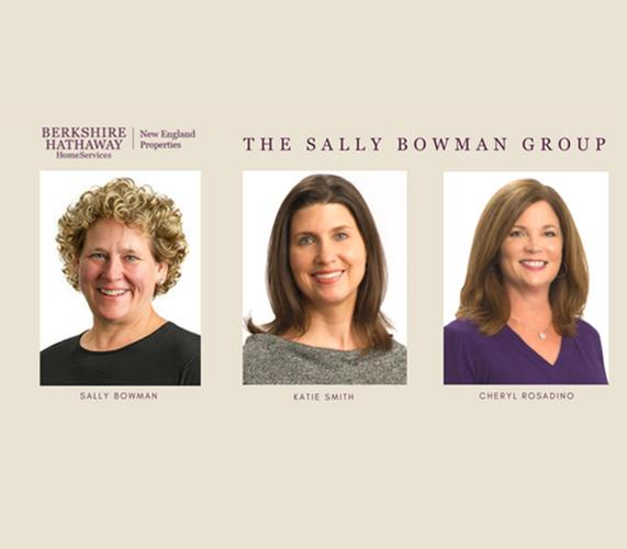 The Sally Bowman Group