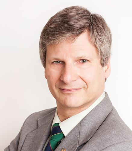 Robert Ficchi