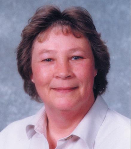 Catherine Mikulski