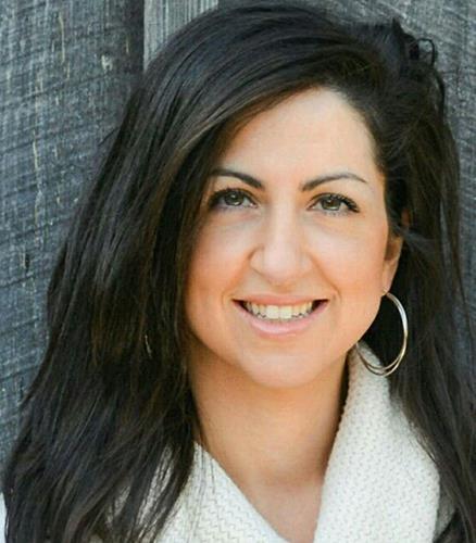 Angela Aiello  Agent