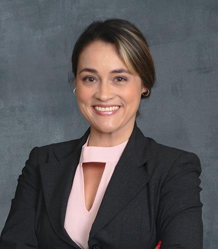 Corine Dell'Orso  Agent