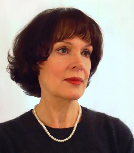 Stephanie Hayber  Agent