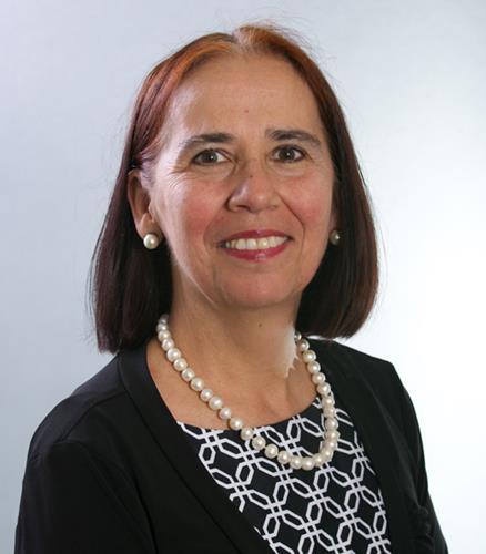 Doris Castro IDC Global Agent