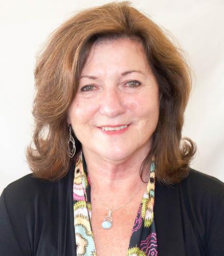 Michelle Hallamore