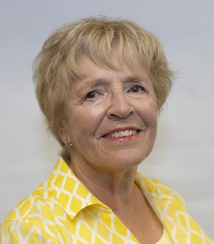 Marge Mullen