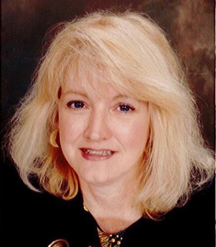 Cynthia Pond