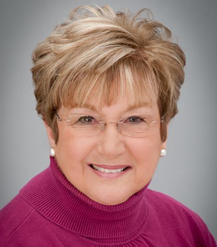 Anne Rakocy IDC Global Agent