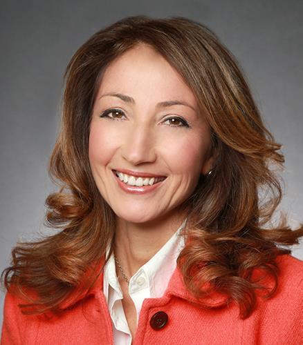 Antonia Riordan  Agent