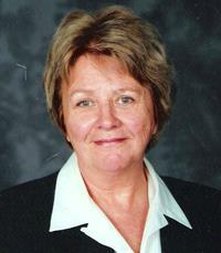 Maureen Van Hise