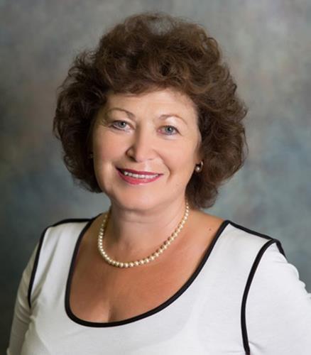 Tatyana Shafir