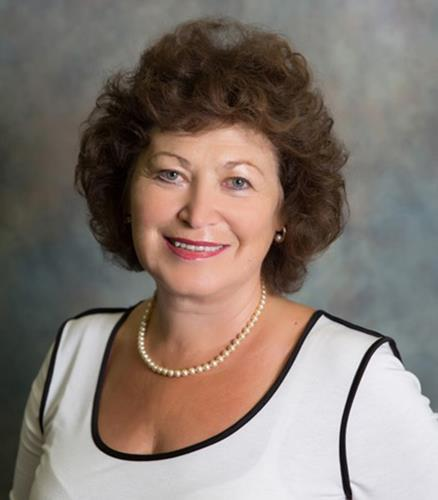 Tatyana Shafir IDC Global Agent