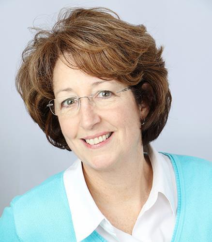 Maggie Stabinsky IDC Global Agent