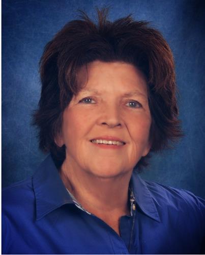 Patricia Sherwin IDC Global Agent