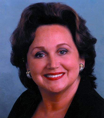 Anne Brown  Agent