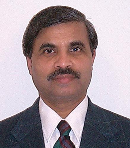 Jagdish Rana