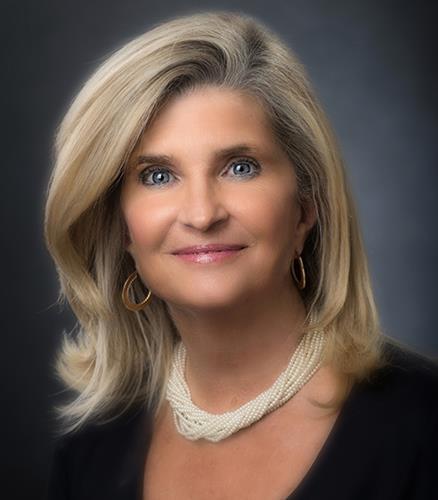 Deborah Prouty