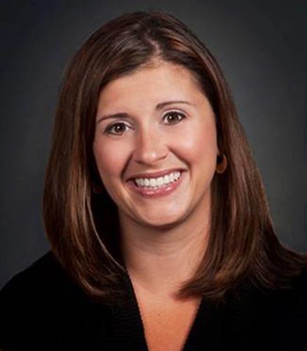 Stephanie Leavitt
