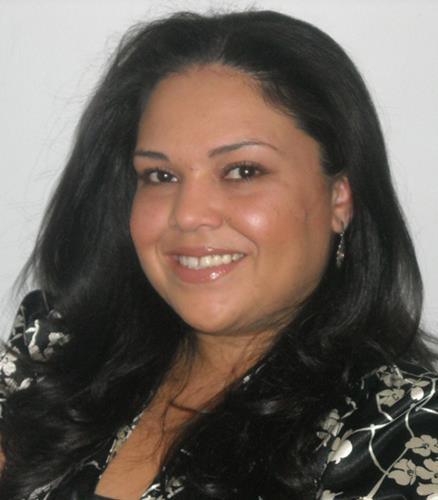 Jessica Martinez  Agent