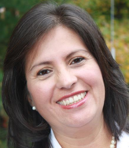 Kathy Hurtado  Agent