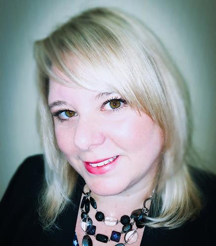 Heather Casco  Agent