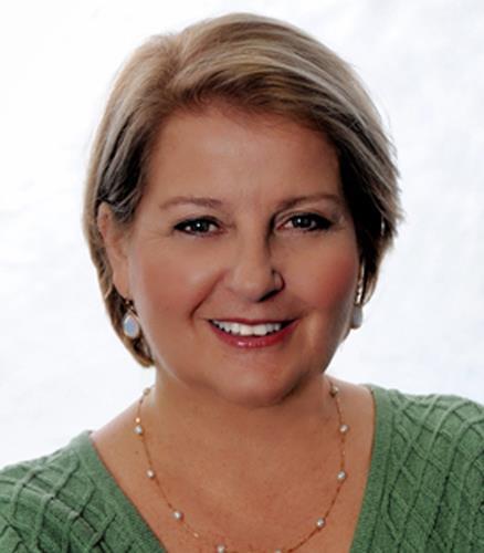 Patricia Cassese  Agent