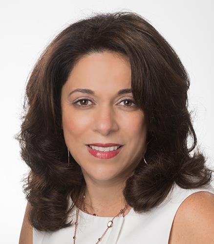 Maria Fasciglione  Agent