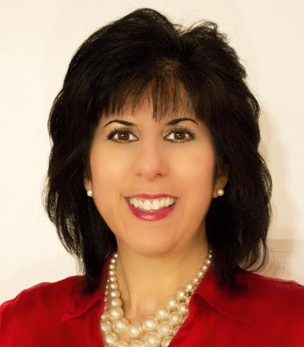 Christine Penney IDC Global Agent