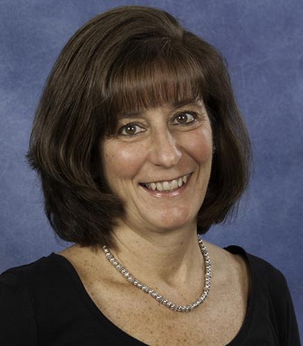 Patricia Stoddard  Agent