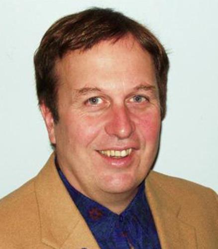 David Carr IDC Global Agent