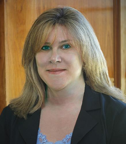 Joan Muller  Agent