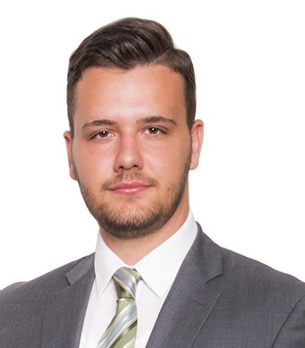 Luke Selimaj  Agent
