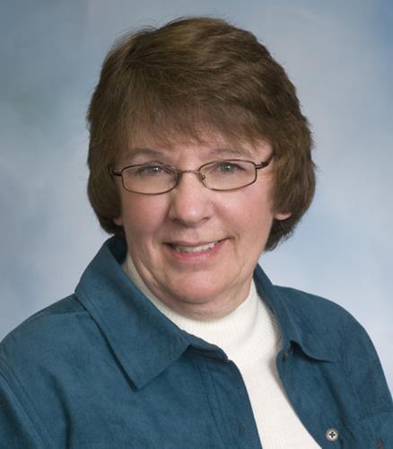 Carol Ledger