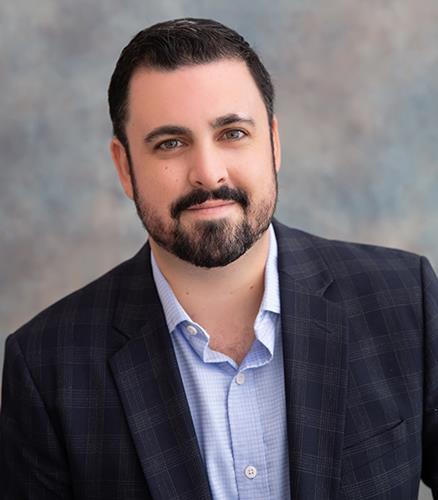 Aaron Goldberg  Agent