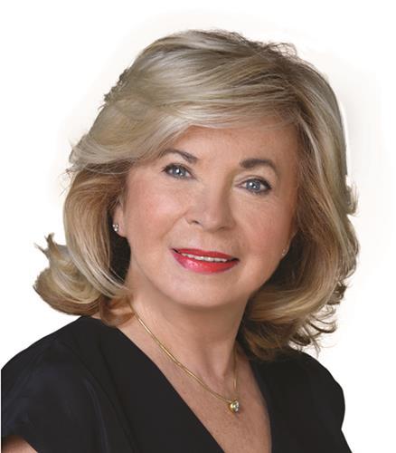 Agnes Goldberger  Agent