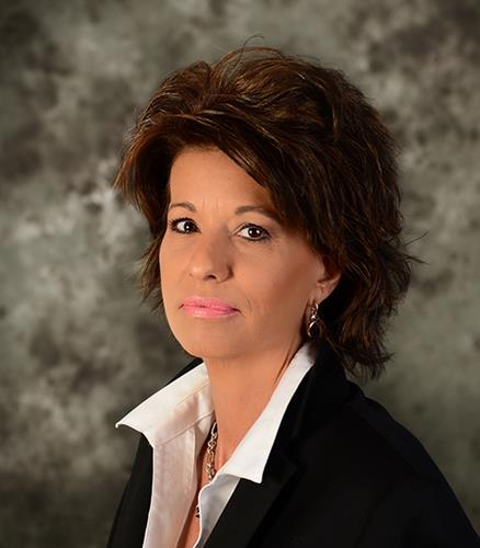 Judith Ferrari  Agent