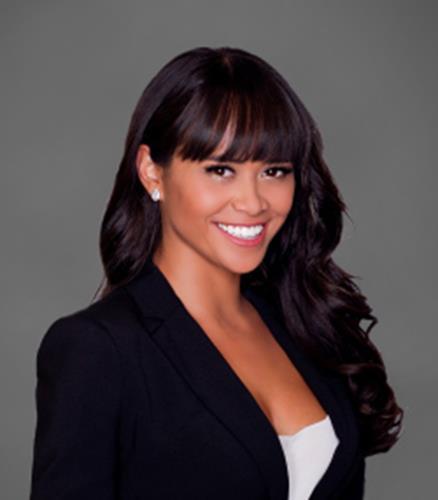 Vanessa Rumreich  Agent