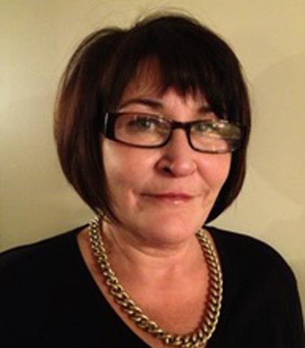 Elizabeth Hawley  Agent