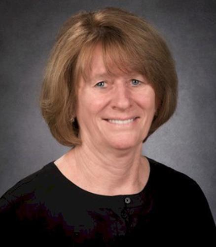 Phyllis Ward