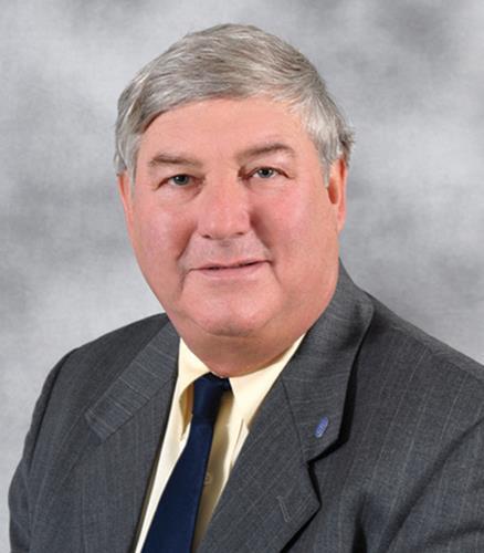 Bill Belcher