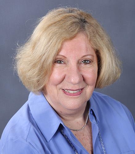 Sandra Feldman