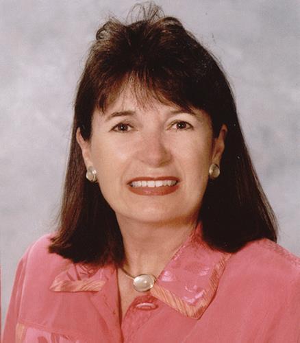 Judy Libby