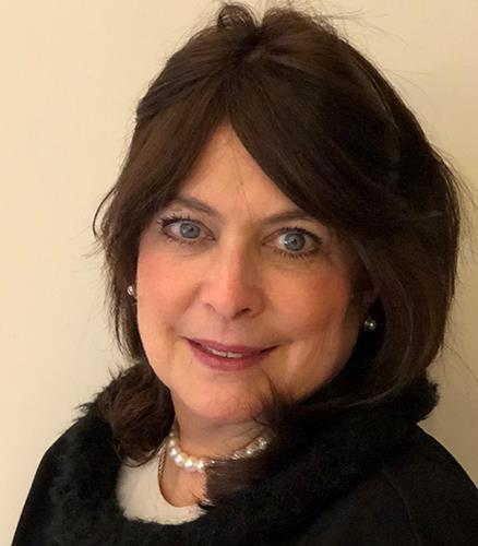 Lisa Klein IDC Global Agent