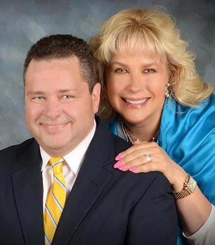 Mark and Lynn Graf Team