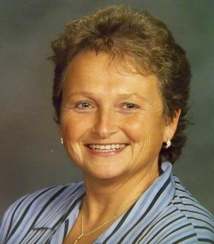 Catherine Yaworowski
