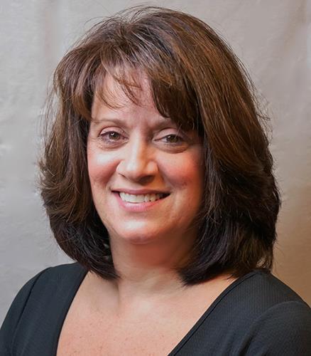 Judy Meucci  Agent