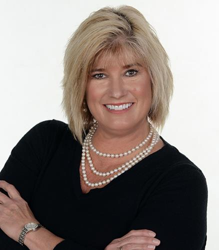 Heidi Picard-Ramsay IDC Global Agent