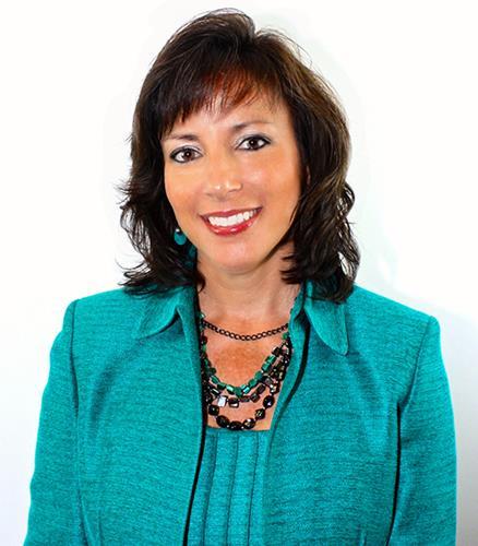 Linda Barrett IDC Global Agent