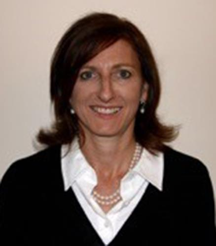 Maria Licursi  Agent